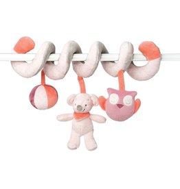 Nattou Spirale Valentine the mouse
