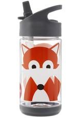 3 Sprouts Fox water bottle