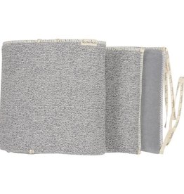 Koeka Boxbumper Vigo 180x30 sparkle grey