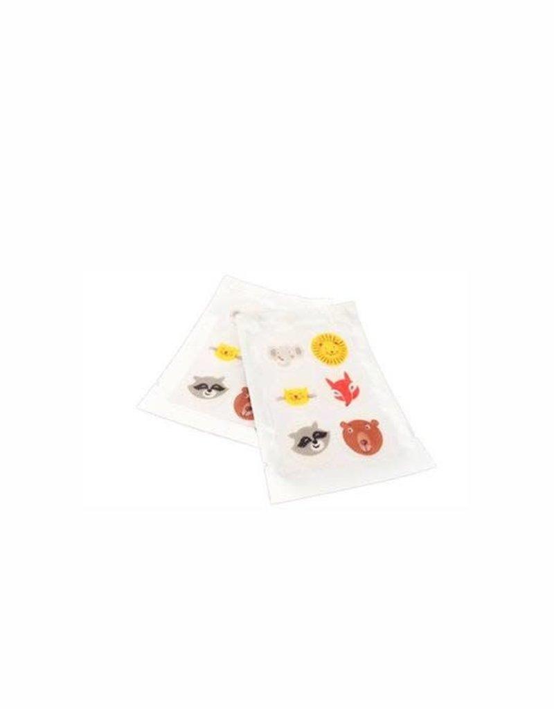 Squitos Mugwerende stickers 24 stuks