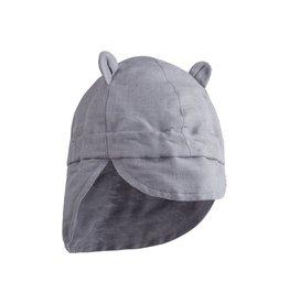 Liewood Chapeau de soleil stone grey