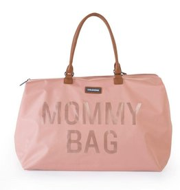 Childhome Mommy Bag Large Pink