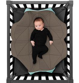 Hangloose Hamac bébé taupe