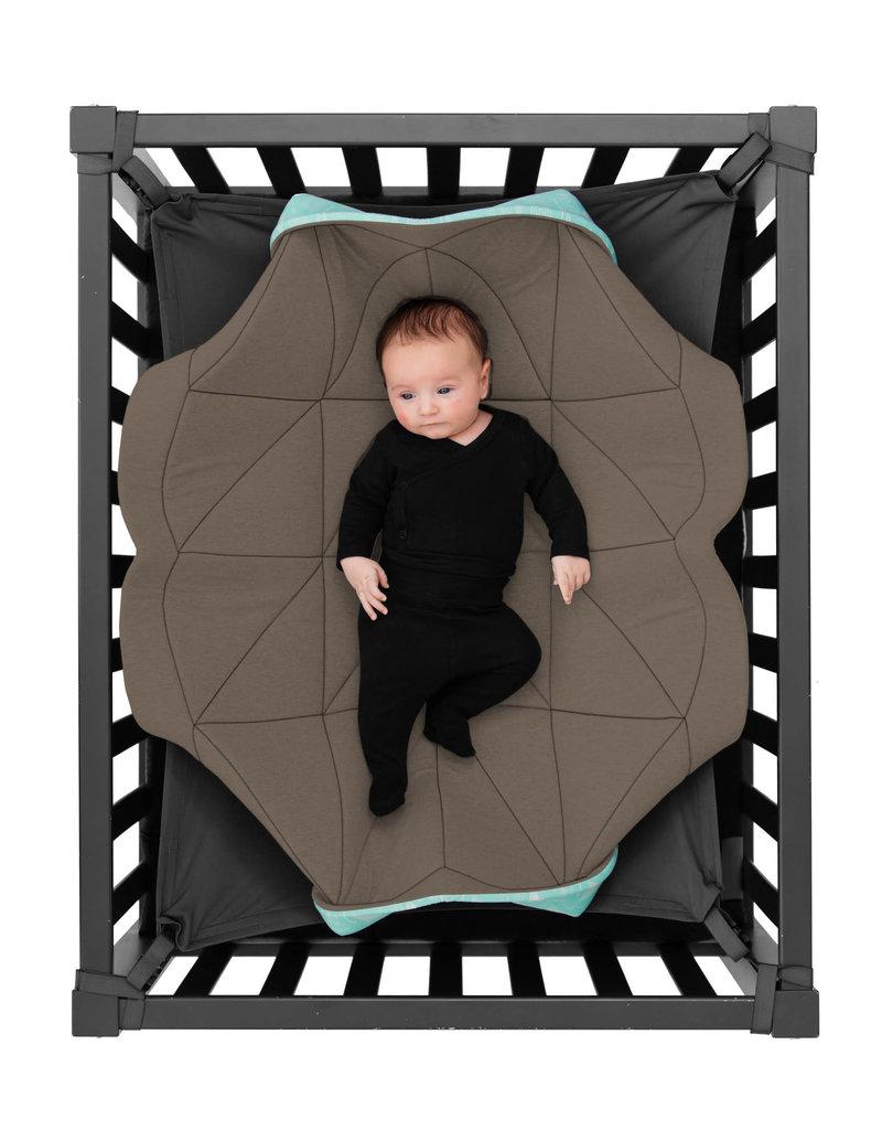 Hangloose Baby hangmat taupe