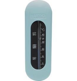 Luma Thermomètre de bain silt green