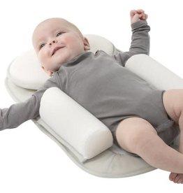 Doomoo Support en décubitus dorsal avec oreiller ergonomique Multi Sleep