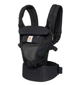 Ergobaby Porte-bébé Adapt Cool Air Mesh Onyx Black