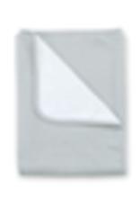 Bemini Couverture / 75x100cm / Mediumgrijs / TETRA JERSEY - CADUM92JP