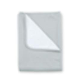 Bemini Deken / 75x100cm / Mediumgrijs / TETRA JERSEY - CADUM92JP
