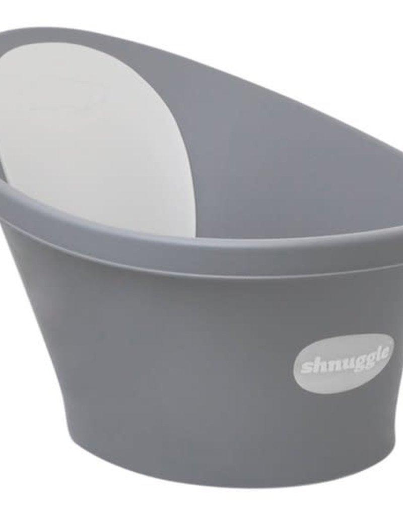 Shnuggle Badje slate grey
