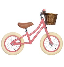 Banwood Banwood Bicycle Coral, avec casque gratuit
