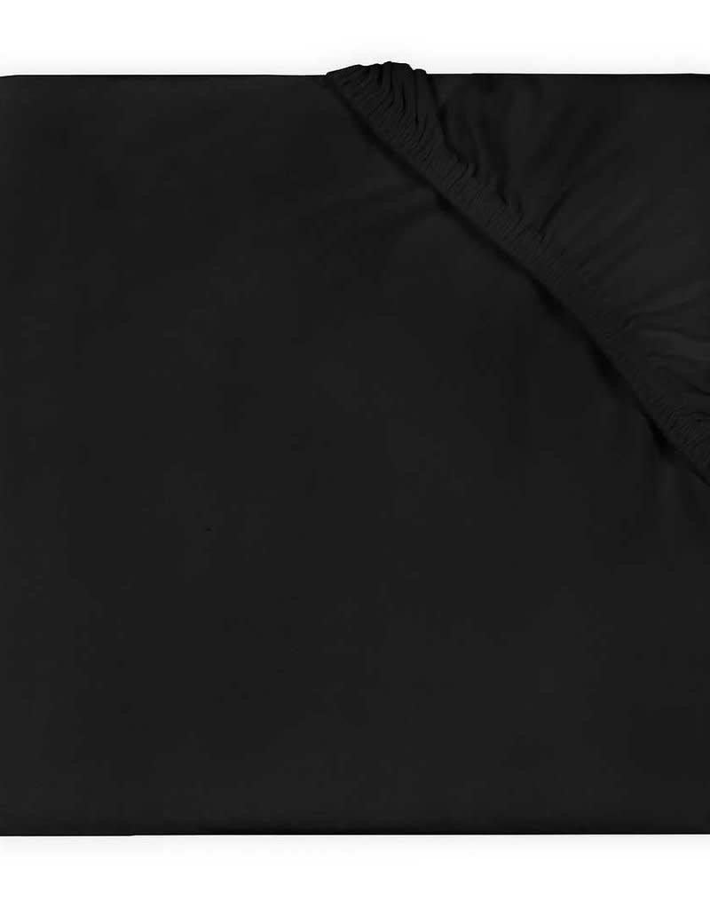 Jollein Drap housse noir 75x95