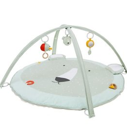 Trixie Activity play mat with arches - Mr. Polar Bear