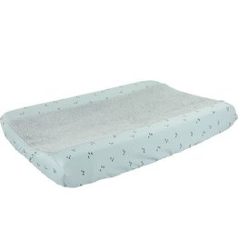 Trixie Changing pad cover | 45x70cm - Mountains