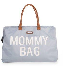 Childhome SAC DE SOIN MOMMY BAG - GREY ECRU