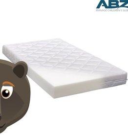 Mr Brown Matras bed 70x140 ABZ Mr Brown