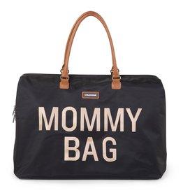 Childhome SAC DE SOIN MOMMY BAG - OR NOIR
