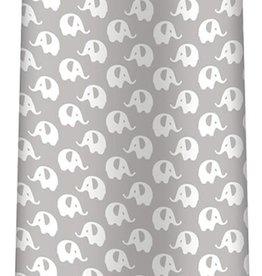 Angelcare Hoes voor luieremmer Dress up elephant grijs/wit
