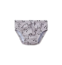 Liewood Frej baby boy swim pants panda dumbo grey 68-74