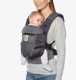 Ergobaby Adapt-Babydraagzak Cool Air Mesh - Classic Weave