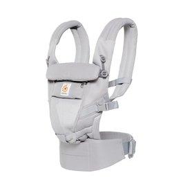 Ergobaby Porte-Bébé 3P Adapt Cool Air Mesh - Pearl Grey