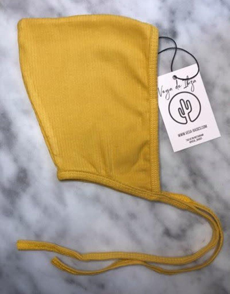 Vega Basics Bonnet Lucia Sienna