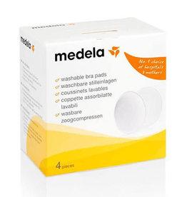 Medela Coussinets d'allaitement lavables Medela