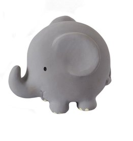 Tikiri Natuurlijk rubber badspeelgoed olifant
