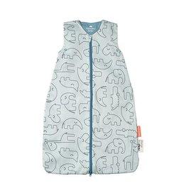 Done by Deer Sleepy bag TOG 1.0 Sleepy Blue 70 cm.