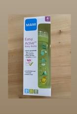 Mam Easy active 330ml 4m+ groen dieren