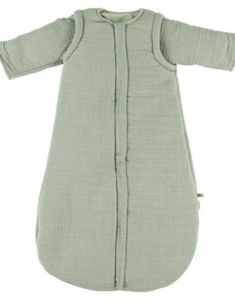 Les rêves d'Anaïs 50-046   Sleeping bag winter   70cm - Bliss Olive
