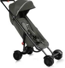 Omnio Omnio Stroller grey