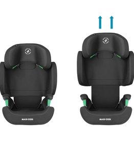 Maxi Cosi Morion Autostoel I size black 15/36 kg groep 2/3