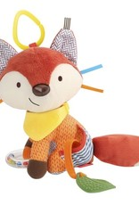 Jouet à suspendre Bandana Buddies Fox