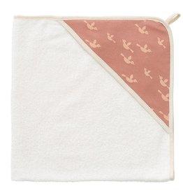 Fresk Wrapper birds