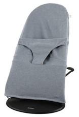 Trixie Beschermhoes wipstoeltje | Babybjörn Grain Blue