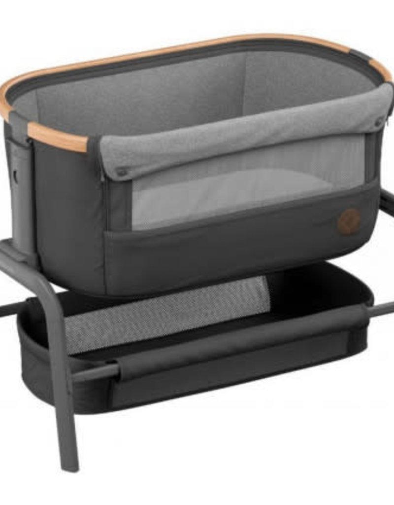 Maxi Cosi Co-sleeper Iora - essential graphite