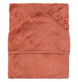 Timboo Cape de bain XL Apricot Blush