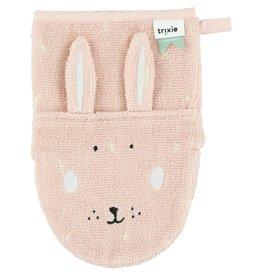 Trixie Gant de toilette - Mrs. Rabbit