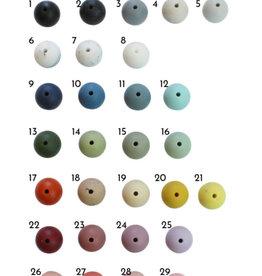 Chewies & more Fopspeenketting kleur nr 14