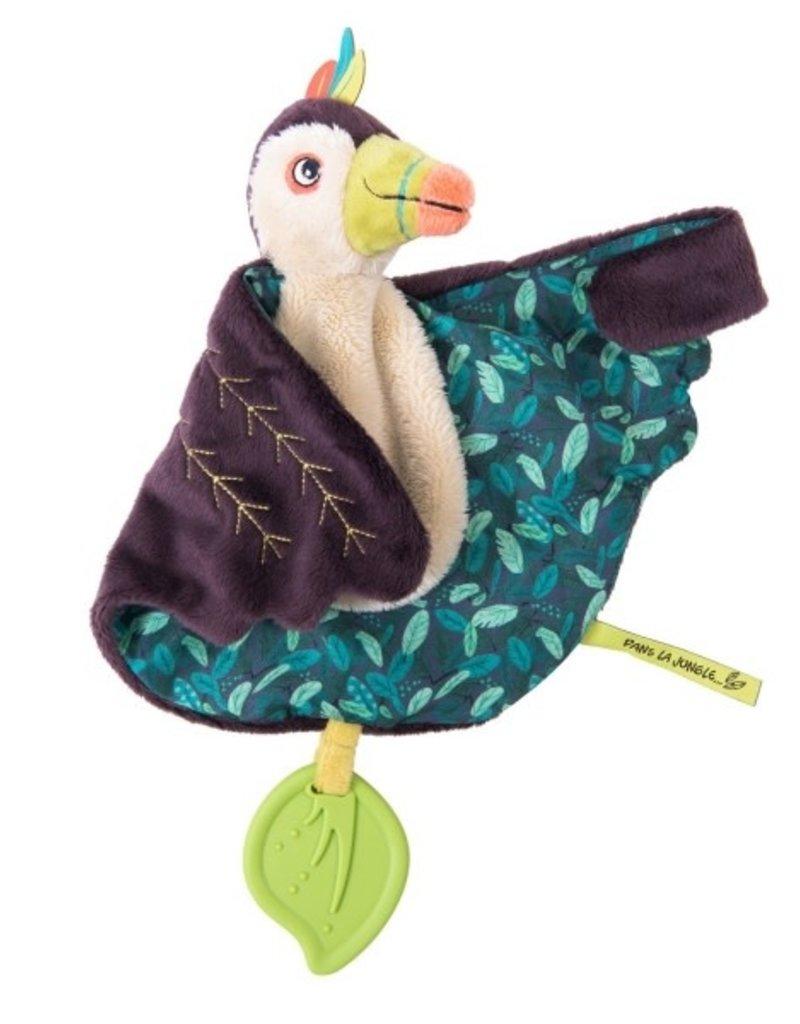 Lilliputiens Doudou toucan