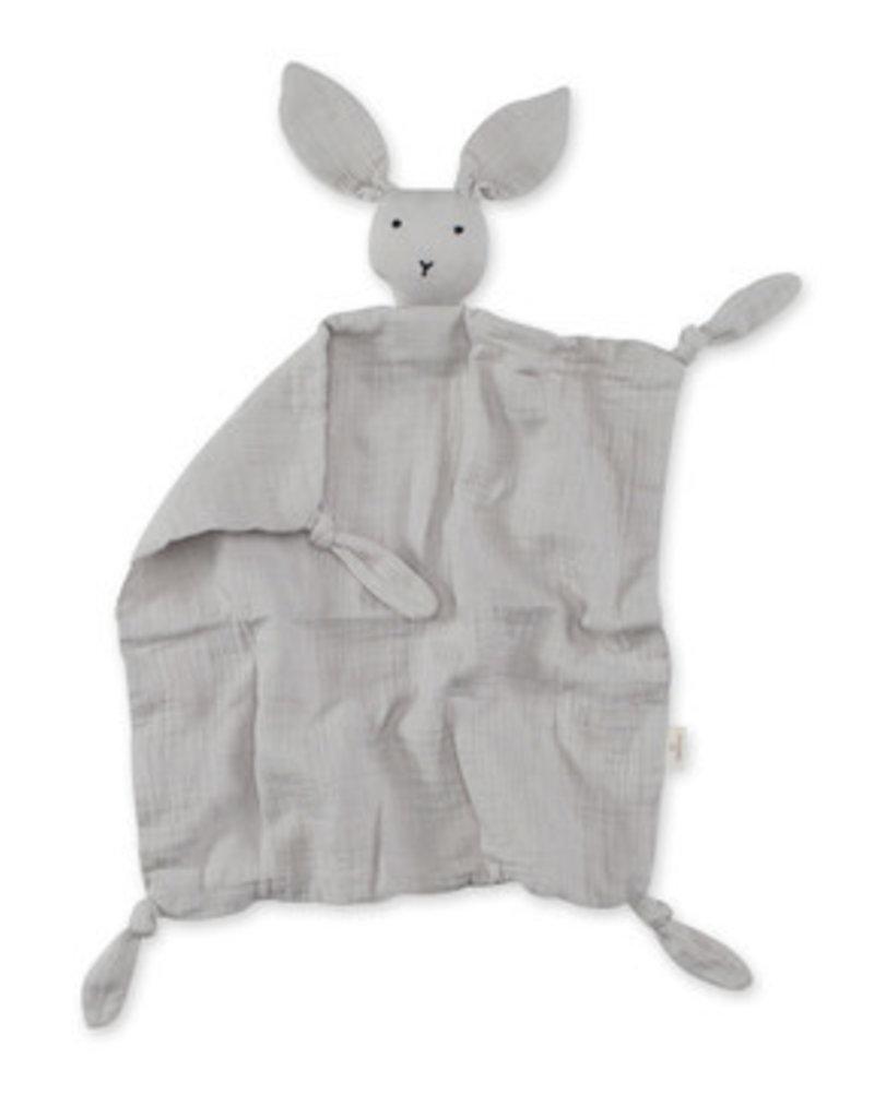 Bemini Bunny Puppet 40 x 40 Plum