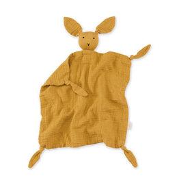 Bemini Bunny Puppet 40 x 40 Golden