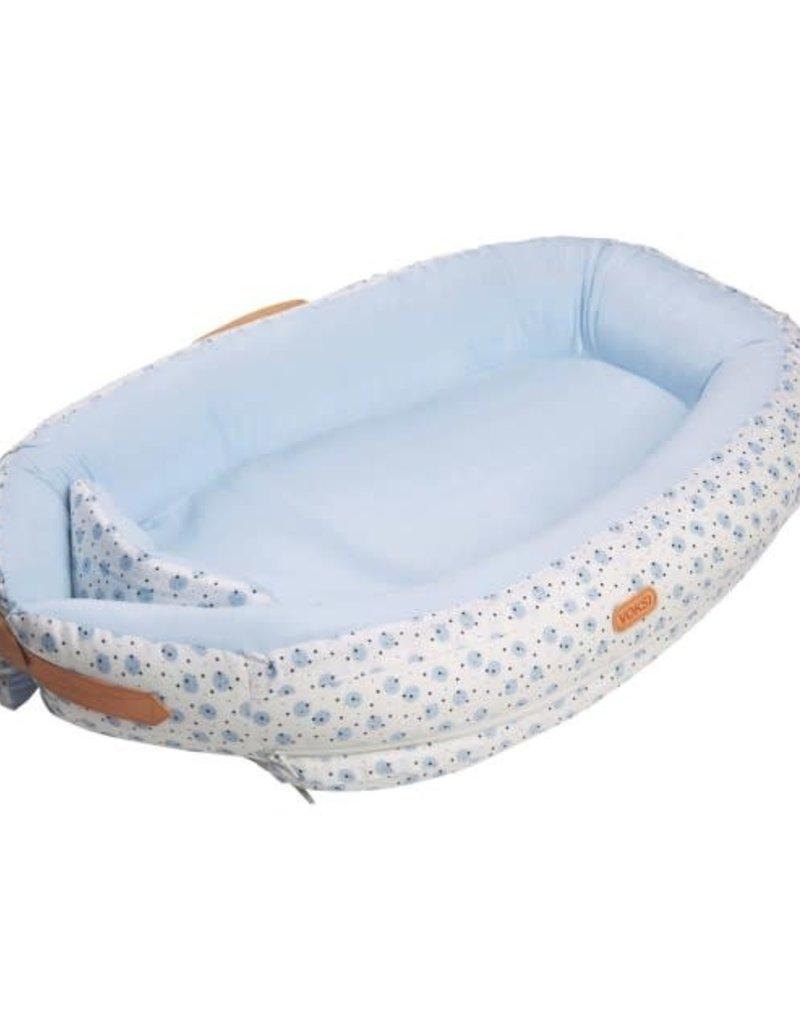 Babymatters Baby Nestje Premium Blue Moon