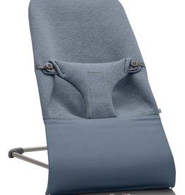 BabyBjörn Relax Bliss 3D Jersey duifblauw