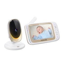 Motorola Babyfonitor WiFi Comfort Connect 60