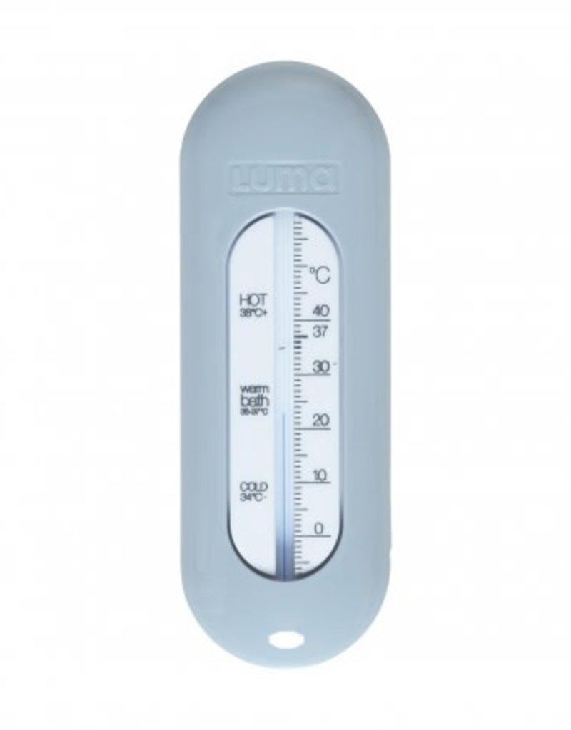 Luma Thermomètre de bain celestial blue