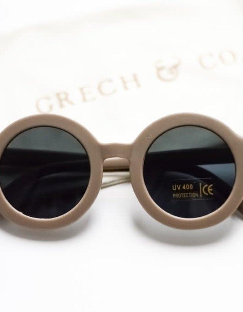 Grech & Co Zonnebril Stone