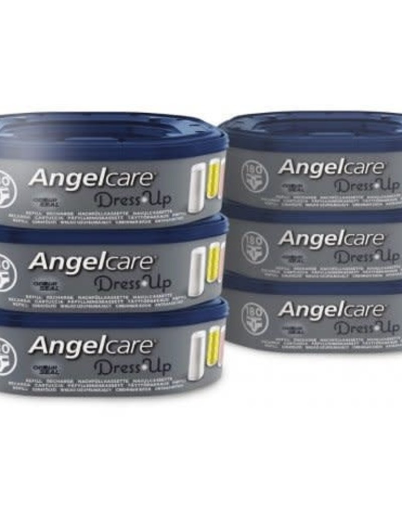 Angelcare Angelcare - Dress-Up - 6x Refill