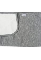 Les rêves d'Anaïs 61-067 | Fleece blanket | 100x150 cm - Slim stripes